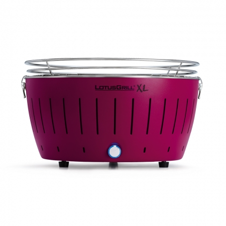 LotusGrill XL Lila