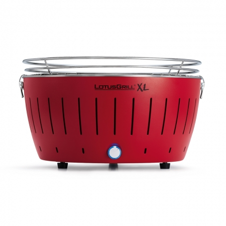 LotusGrill XL Röd