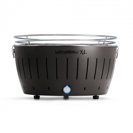 LotusGrill XL Antracit
