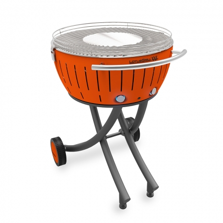 LotusGrill XXL 60 cm Orange